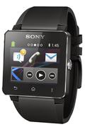 Montre connectée SMARTWATCH 2 NOIR Sony
