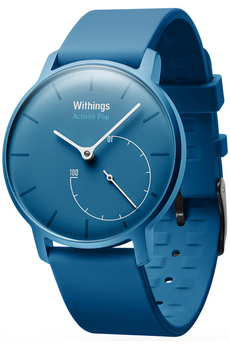 Montre connectée ACTIVITE POP AZUR Withings