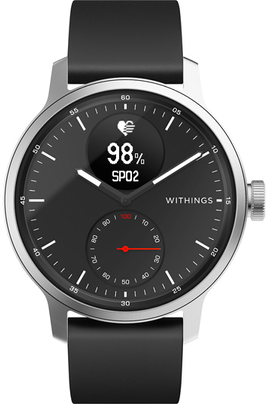Withings SCANWATCH 42MM NOIR