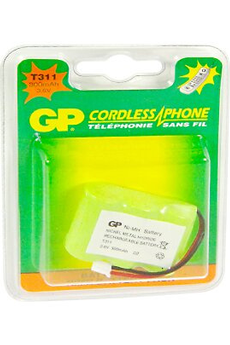 Batterie téléphone T311 Gp