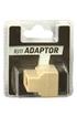 Cordon et fiche téléphone Adaptateur 2 RJ11 / 1 RJ11 Temium