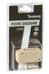 Temium Fiche gigogne + RJ11 photo 2