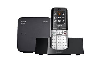 Téléphone sans fil SL400 Gigaset