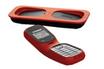 Téléphone sans fil COLOMBO TD101 CORAIL Telefunken